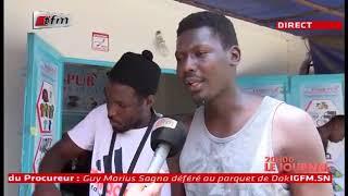 REPLAY - JT Français 20h - Pr : CHERIF DIOP - 18 Juillet 2019