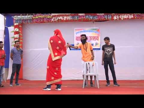 tofique and prakhar comedy...