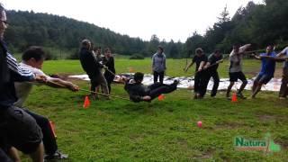 NaturaLife Campamentos (Actividades)