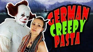 German Creepypasta: Yhsathegoth 🐙 Halloween Special | Get Germanized