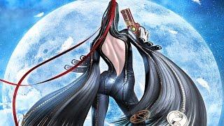 Bayonetta All Cutscenes Movie (Game Movie)