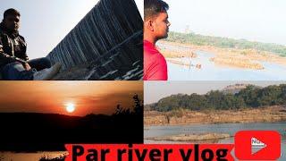 Par river vlog | Vlog #1 | first vlog | Solid Creator