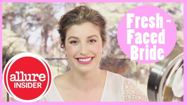Fresh faced bridal makeup you can do yourself youtube solutioingenieria Gallery