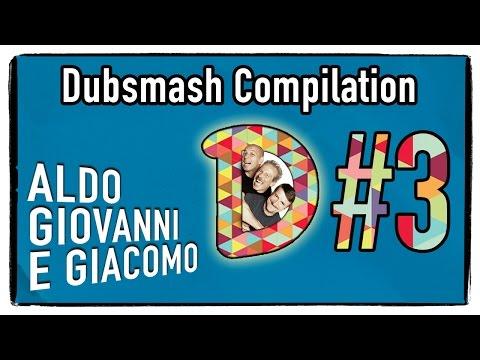 Dubsmash Compilation #3 - Aldo Giovanni e Giacomo