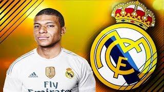 Baixar Transferul Anului Kylian Mbappé la Real Madrid 170.000.000Euro || FIFA 19 Romania Real Madrid #11