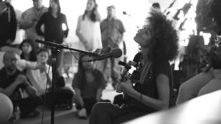 "Nneka ""Shining Star"" - Pandora Whiteboard Sessions"