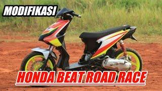 Video Setting Honda Beat RoadRace 150cc download MP3, 3GP, MP4, WEBM, AVI, FLV Februari 2018