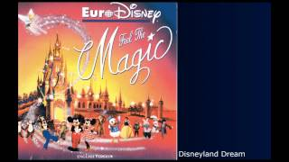 [DLP Music] Feel The Magic - EuroDisney