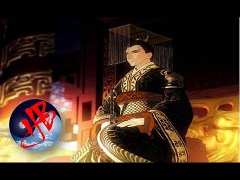 Bí ẩn không lời giải khiến 40 năm chưa ai dám mở nắp quan tài trong lăng mộ Tần Thủy Hoàng (P.1)