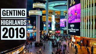 Download lagu Genting Highlands Malaysia June 2019 MP3