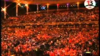 Los seis artistas mas pifiados en el Festival de Viña entre 2001-2009 thumbnail