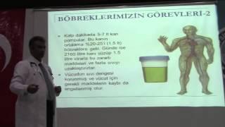 Kronik Böbrek Yetmezliği Olan Hasta Ve Hasta Yakını Eğitimi-dr  Ömer Toprak