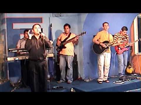 Osiel Santisteban de Kairos El Renuevo en Vivo - Cover de Marcos Witt: Vencio