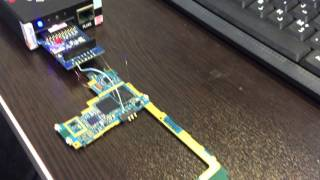 G355H BOOt REPAIR BY EASY JTAG