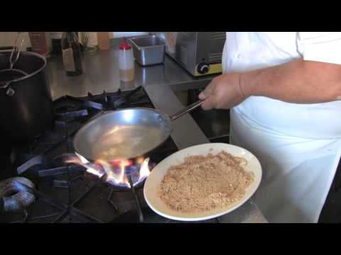 Pecan Breaded Catfish dinner recipe. Check out our channel for more recipe ideas  | fish recipe