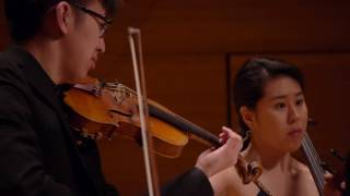 FORMOSA QUARTET | Shih Hui Chen 'Returning Souls'
