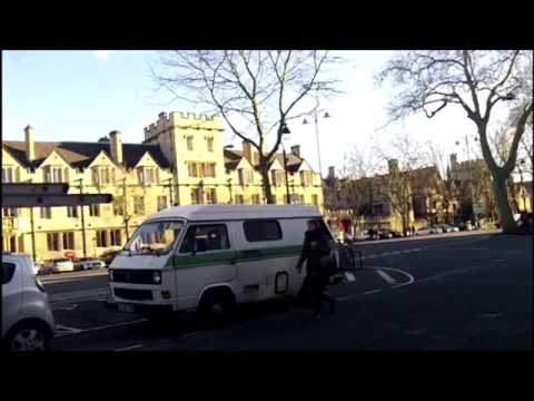 COVENTRY - LONDON - OXFORD - BICESTER - PARIS (EPISODE 10)