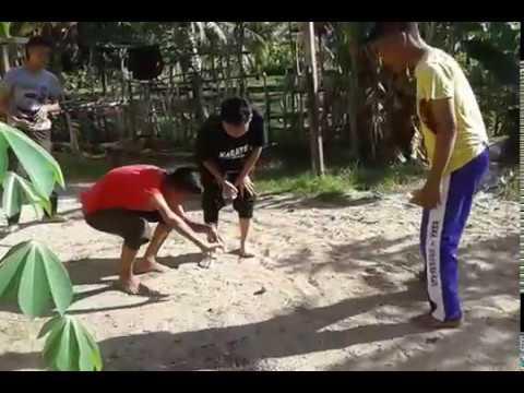 Permainan Tradisional Gorontalo Mo Neka Youtube