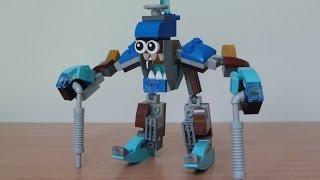 LEGO MIXELS JINKY SNOOF MIX Lego 41537 Lego 41541 Mixels Series 5