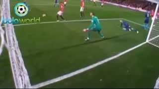 Highlight Piala FA - Pertandingan Manchester United Vs Arsenal - Bola World - Game Online