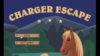 Charger Escape Walkthrough