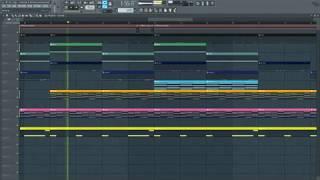 Logic - Homicide ft Eminem (instrumental) + FLP