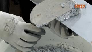 Jak położyć tynk mozaikowy na ścianie