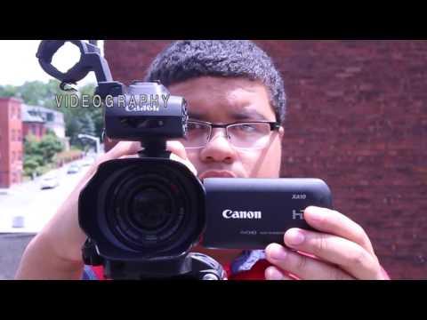 FFM Youth Media Specialist- Summer '16 Promo