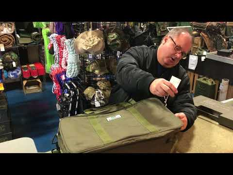 Esercito Duffle Bag (large)