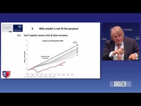 The Future Of Macroeconomics