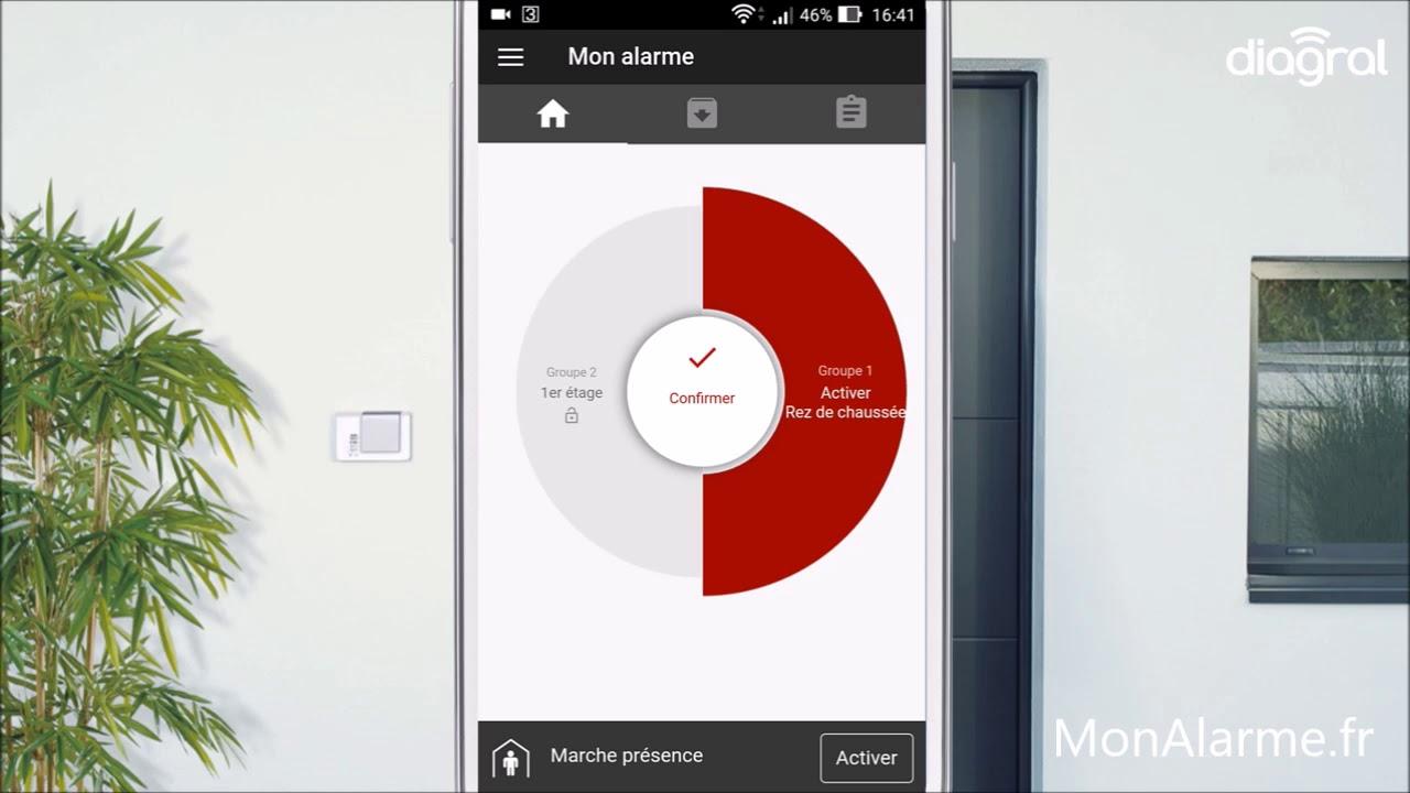 alarme diagral gsm alarme diagral gsm with alarme diagral gsm affordable alarme maison sans. Black Bedroom Furniture Sets. Home Design Ideas