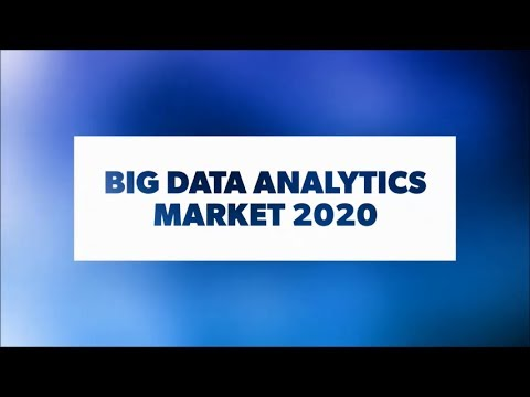 Big Data Analytics Market 2020
