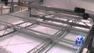 700 Ton Ice Plant