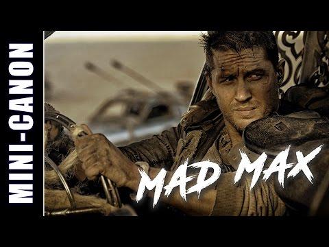 Mini-Canon: Mad Max