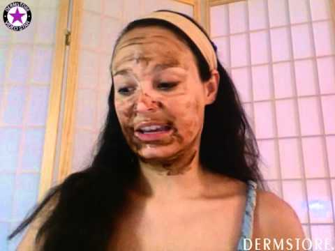 How to give yourself an at home facial treatment youtube how to give yourself an at home facial treatment solutioingenieria Images