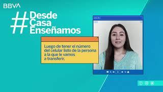 Edición Especial #DesdeCasaEnseñamos transferencia a agenda de contactos
