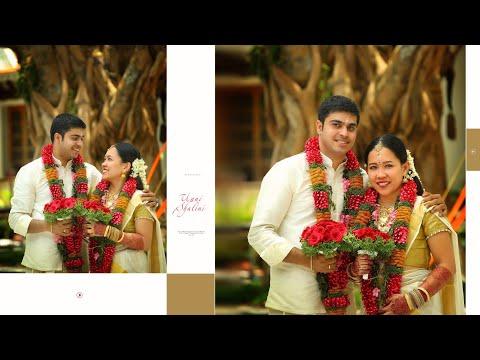 Filipina Indian Wedding Film | LIFEBYMENONS
