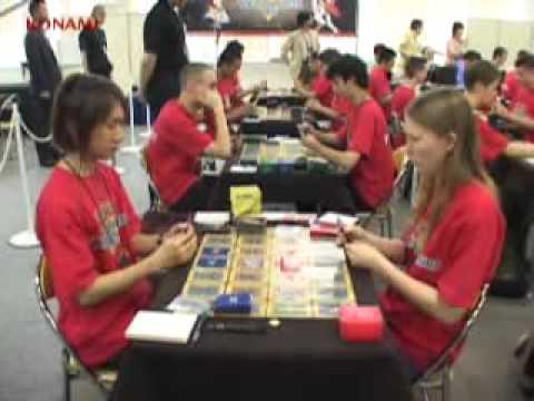 Yu-Gi-Oh! WORLD CHAMPIONSHIP 2005 - コナミTV ch