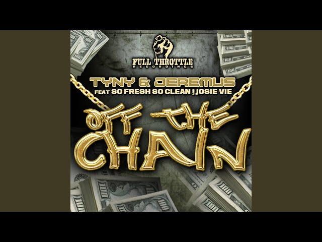 Off the Chain (Jordan Rivera Ching Ching Remix)