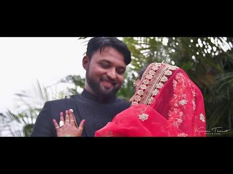 Cinematic Wedding Video Of Ameer & Sana