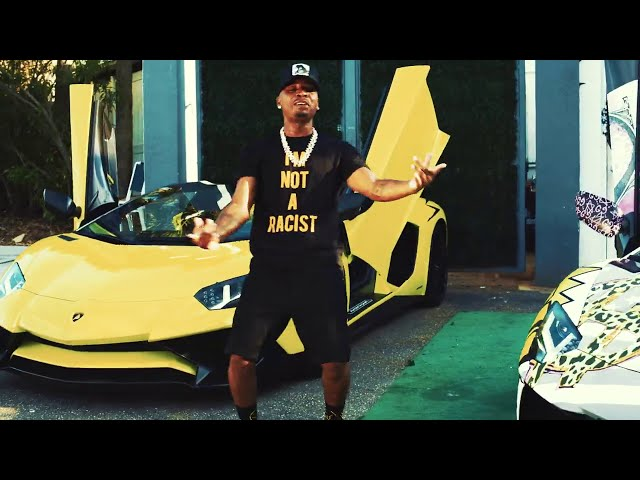 Plies - I'm Not A Racist