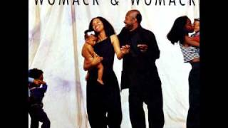 "Womack & Womack - Teardrops (12"" Extended)"