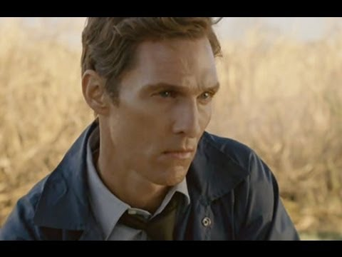 Top 10 Matthew McConaughey Performances REDUX