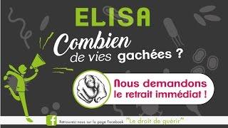 Lyme - Le droit de guérir -ELISA - Septembre 2016