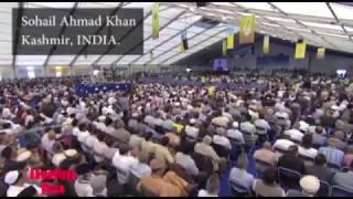 Aey khuda Aey karsazu - Sohail khan