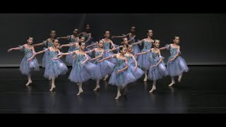 TBS Classical Ballet Group, 10U, Masterpiece International Ballet Competition 2019 - 1st Place