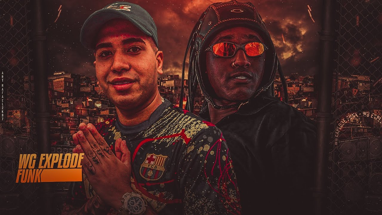 MC Lele JP e MC Dede - Pow Pow Tey Tey 3 (Áudio Oficial) DJ Guh Mix