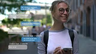 A.I. Chatbots op maat – BirdAi