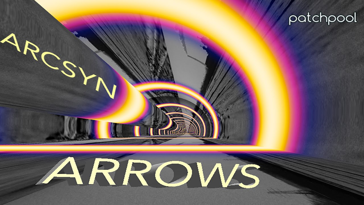 KVR: Buy patchpool Arrows for ArcSyn at the KVR Marketplace