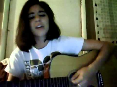 Stay - Sylvia Lopez cover